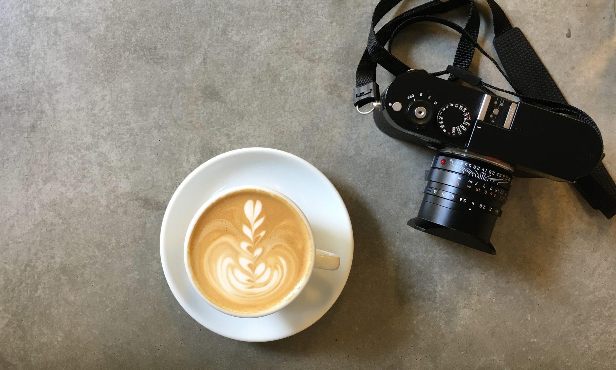 Café Caméra